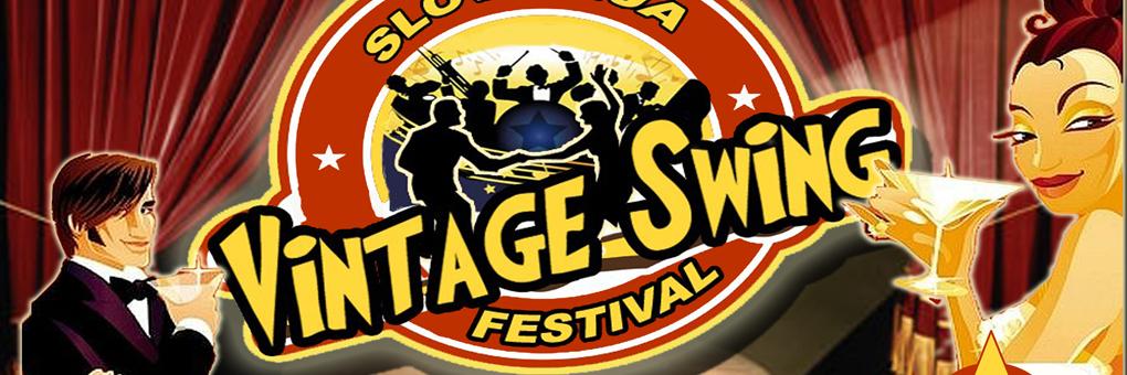 Vintage swing festival