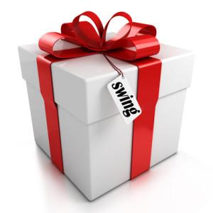 kaj kupiti za darilo?