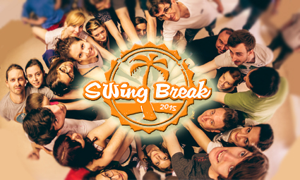 Swing Break - profilna slika