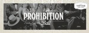 Prohibicija