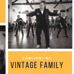 final Vintage family party