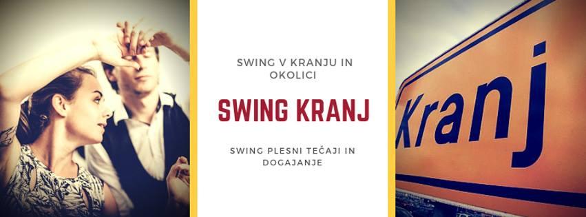 swing tecaj kranj