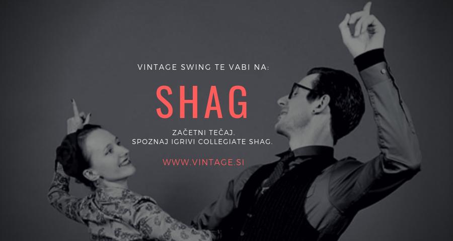 swing ples Shag