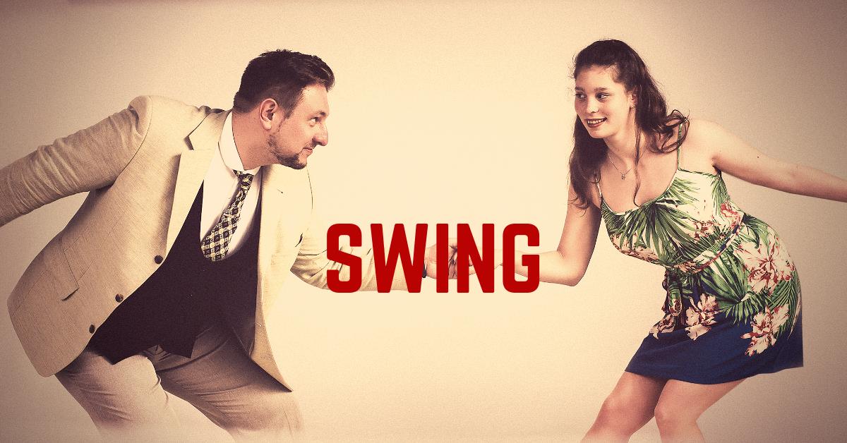 Swing tečaj